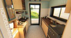 Compact 50 строительство домов по норвежской технологии