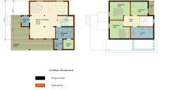 Garden House строительство домов по норвежской технологии