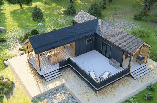 Проекты домов и не только