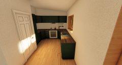 Modul 1 строительство домов по норвежской технологии