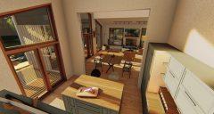 Pine Forest строительство домов по норвежской технологии