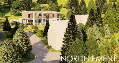 NOR строительство домов по норвежской технологии