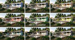 Brown 86 строительство домов по норвежской технологии