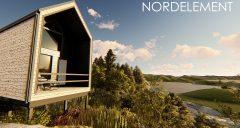 Compact строительство домов по норвежской технологии