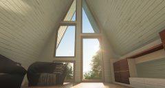 НОРД 3 строительство домов по норвежской технологии